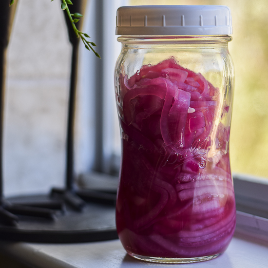 FG Pickled Onions